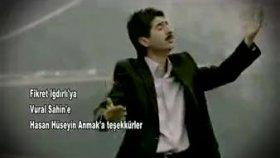Ali Turaç - Hoşçakal [vıdeo Klıp 2009]