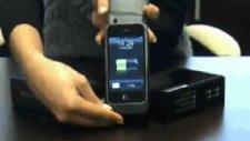 bpk301 mobil şarjlı deri kılıf seti