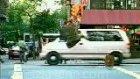 Trafik Kazası (İnsan Paslaşma)