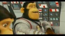 uzay maymunları - tivibu
