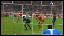 robben'den muhteşem gol - b.münih 1-0 lyon