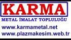 www.karmametal.net                       cnc plazma kesim - cnc boru kesme