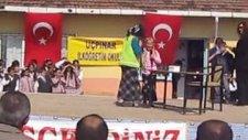 Zeynep Demirel Halimem Yandan