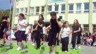 5-B Sınıfı Step Gösterisi