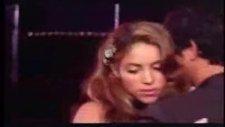 Alejandro Sanz Ve Shakira -Te Lo Agradezco Pero No