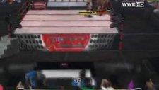 Süper Rey Msterio Vs Jeff Hardy