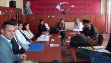 Ersin Bacaksız Anadolu Lisesi Tanıtım