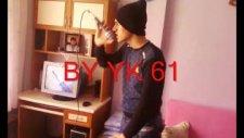 Extazy Ufuk Ft By Yk 61 - Dayanamam Gitme 2009