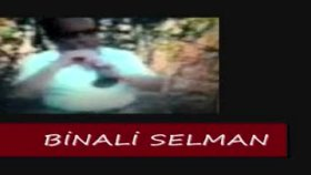 fatih gürgün - Binali Selman
