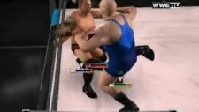 Randy Vs Big Show Vs Khali Ecw Championship
