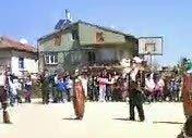 Ayaslar Kasabası 23 Nisan Zeybek Oyunu