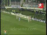 Beşiktaş:2-Marsilya:1