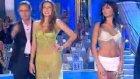 Tv'de En Seksi Kız Yarışması!