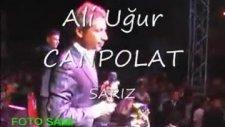 Sarız Konseri-Mustafa Yıldızdoğan