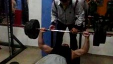 bodybuilder eren