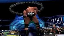 Triple H Vs. Edge