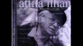 Atilla İlhan - Deli Asaf şiir