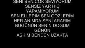 Urfa Style Feat Dj Akman Dogum Gunun Kutlu Olsun