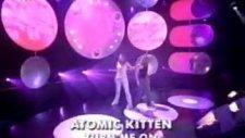 Atomic Kitten - Turn Me On Concert