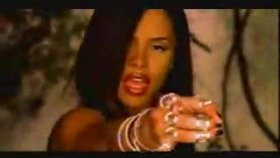 Aaliyah - Four Page Letter