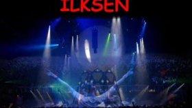 Dj Ilksen - Sus Yüreğim Şiir
