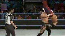 Rey Mysterio 2010 - Wwe Smackdown Vs Raw