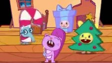 happy tree friends-christmas episode