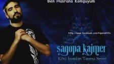 Sagopa Kajmer En İyi 4 Şarkı Nakaratı