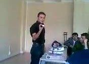 Volkan Hoca Dan Sis Bombası  İlkvideo Sunar