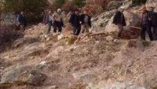 Şebinkarahisar Karacaören Köyü Su Çalışmaları