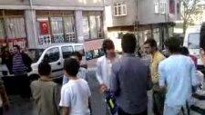 pınar-yıldız maç sonrası mahalle..