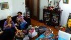 bir oda dolusu ayakkabi surprizi