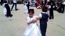 Dans Eden Çocuklar