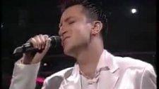 Eurovision 2001 Türkiye -Sedat Yüce -Sevgiliye Son
