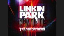 Linkin Park New Divide
