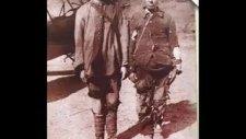 Çanakkale Şehitlerine - Şehit Onbaşı Kınalı Ali