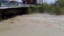 Ağrıda Sel Felaketi