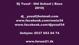 DJ Yusuf - Old School