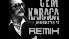Cem Karaca - Unutulmayanlar Remix - Mutlaka Yavrum
