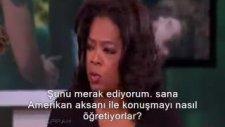 Oprah Show Türkçe Alt Yazılı -1-