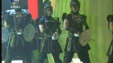 Anadolu Ateşi Dans Topluluğu - Erkekler