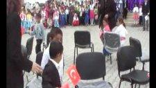 Kırkgöze İlköğretim Okulu Sandalye Kapma Yarışması