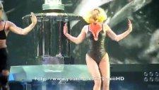 Lady Gaga - Alejandro  [ Live ]