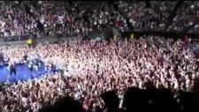 Lady Gaga -Telephone Live England Mnster Ball Tour