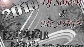 Dj Soner - Mc Askin Feat Mc Sah - Suçumuz Neydi