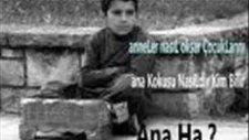 Reprasyon  - Dj Akkaya - Sokak çocuklarä±