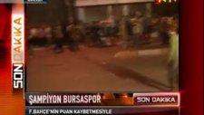16 mayıs 2010 bursaspor şampiyon fenerbahçe balon
