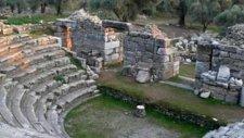Afrodisias Antik Kenti Aymes