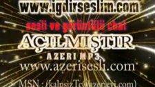 1. Mavili Yazma - Azeri Şarkı