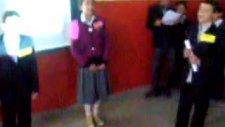 Kavak Akbelen İlköğretim Okulu Oratoryosu